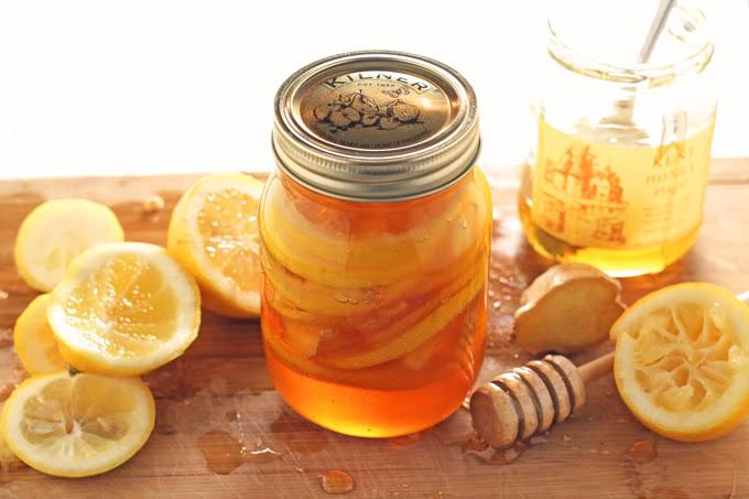 10 Best Honey and Lemon Drink for Colds Recipes