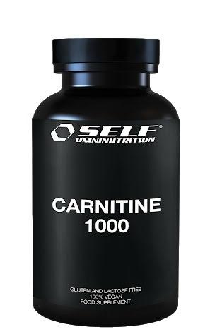 Self Carnitine 1000 - 100 tabs