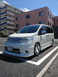 セレナ C25 22年式  highway-star  v-aero selectionのカスタム事例画像 masaaki serenaさんの2018年09月09日19:24の投稿
