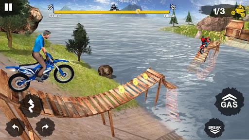 Stunt Bike Racing Tricks Master - Free Games 2020 1.0.2 screenshots 6