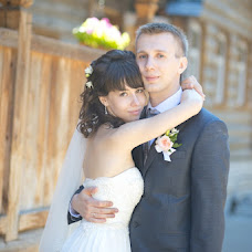 Wedding photographer Lidiya Krasnova (liden4ik). Photo of 20.04.2015