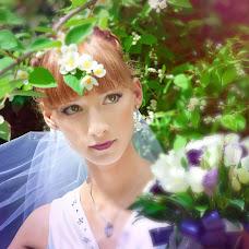 Wedding photographer Nadezhda Bondarchuk (lisichka). Photo of 31.07.2013