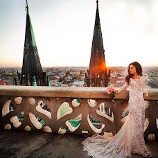 Wedding photographer Vladislav Kucherenko (VladHorror). Photo of 01.02.2015