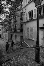 Photo: Alley Cats Paris, France. 2011.  #Paris2011_RicardoLagos