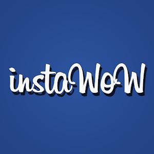 InstaWoW 1.3
