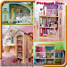 Doll House Plan Designs Icon