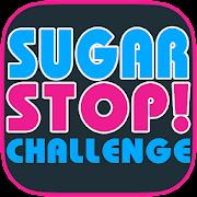 SugarStop Challenge - Overcome Your Addiction NOW!  Icon