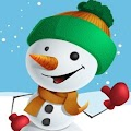 Snowman Maker DIY - Designing Game APK