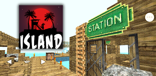 Island - Survival Craft for PC
