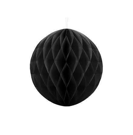 Honeycomb - svart