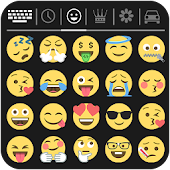 Colorful New Emoji
