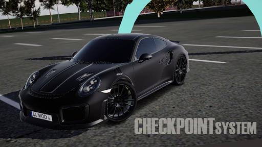 Real Car - Park Master 1.3 screenshots 1