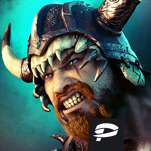 Vikings: War of Clans APK Cracked Download