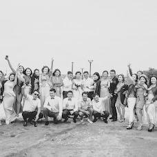 Wedding photographer Timur Nagurbekov (timjke). Photo of 16.11.2015