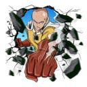 One-Punch Man HD Wallpapers Saitama Anime Tab