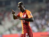 Le Galatasaray et l'AS Monaco en discussions pour Henry Onyekuru