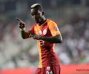 Officiel : Henry Onyekuru (ex-RSCA, Eupen) est de retour au Galatasaray