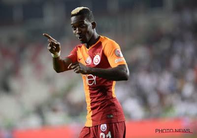 Henry Onyekuru fait ses adieux au Galatasaray