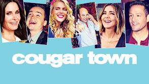 Cougar Town thumbnail