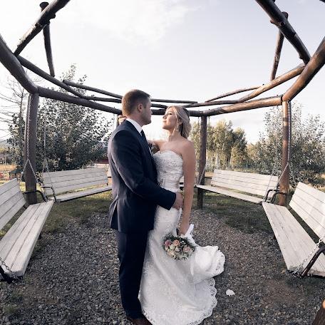 Wedding photographer Aleksey Vereev (vereevaleksey). Photo of 07.11.2017