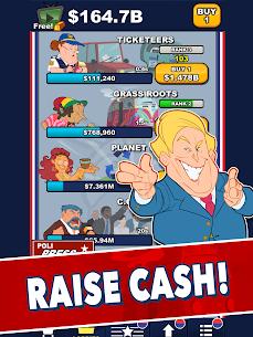 Pocket Politics: Idle Money  Apk Download For Android and Iphone Apk Download For Android and Iphone 7