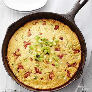 4 Ways with Skillet Corn Bread
