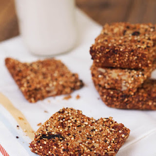 Endlessly Adaptable Energy Bars