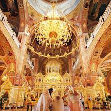 Wedding photographer Kolya Solovey (solovejmykola). Photo of 11.10.2016