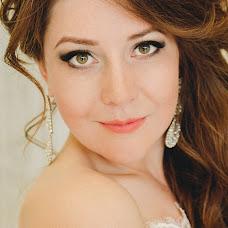 Wedding photographer Darya Ushakova (UshakoDa). Photo of 20.11.2015