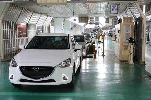 decree on production and trading of imported cars who meet difficulties how is difficult