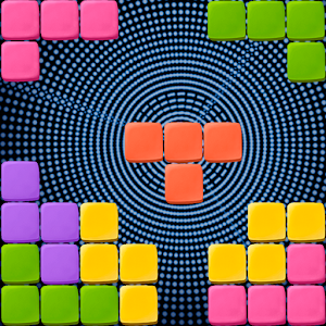 Quadris Block Puzzle for PC and MAC