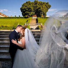 Wedding photographer Claudiu Mercurean (MercureanClaudiu). Photo of 10.07.2018