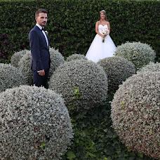Wedding photographer Jordi Palau (jordipalau). Photo of 05.09.2016