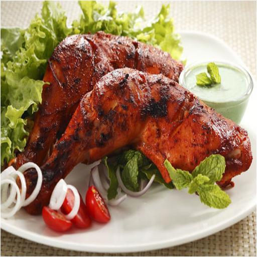 Chicken Recipes - Hindi 遊戲 App LOGO-硬是要APP
