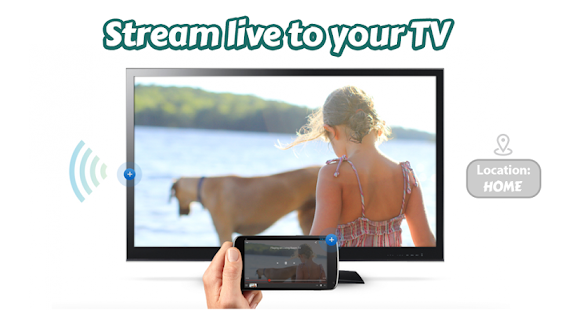 2 MobiTV - Watch TV Live App screenshot
