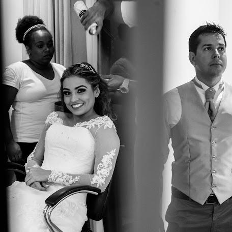 Wedding photographer Bernardo Bezerra (bernardosbezerr). Photo of 12.10.2016