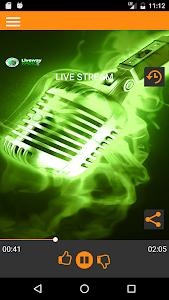 Liveway Radio screenshot 0