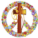 Universe to Christ Icon