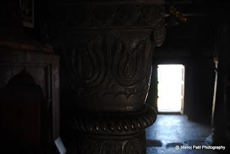 Photo: Auewsum work at Padmavati Temple