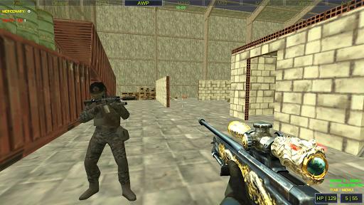 Counter Battle Strike SWAT Multiplayer 1.3 {cheat|hack|gameplay|apk mod|resources generator} 4