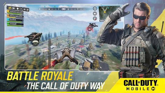 Call of Duty Mobile APK+OBB 5