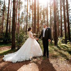 Wedding photographer Dmitriy Pautov (Blade). Photo of 13.08.2017