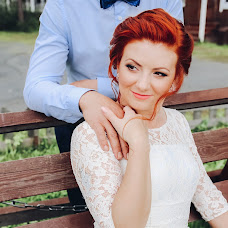 Wedding photographer Nikulina Ekaterina (katenik). Photo of 07.10.2016