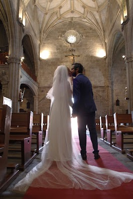 Fotógrafo de bodas Jose luis Salgueiro vidal (jsalgueiro). Foto del 08.07.2017