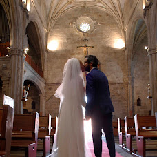 Wedding photographer Jose luis Salgueiro vidal (jsalgueiro). Photo of 08.07.2017