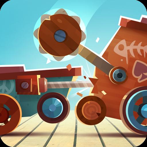 CATS: Crash Arena Turbo Stars (game)
