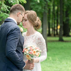 Wedding photographer Andrey Kotelnikov (akotelnikov). Photo of 22.10.2018