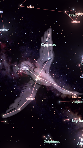 Star Tracker - Mobile Sky Map for Android apk 2