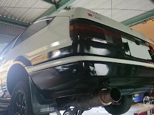 スプリンタートレノ AE86 GT-V S61年式のカスタム事例画像 うたちゃんさんの2018年07月07日21:16の投稿