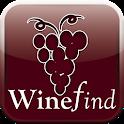 Wine Find icon